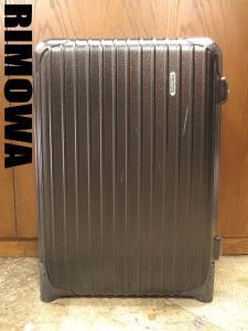 リモワ RIMOWA バッグの買取実績