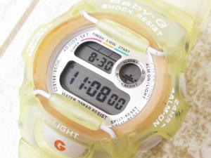 【Baby-G/ベビージー】 【Baby-G-SHOCK ベビージー】BG-370K-4BT 第7回イルカクジラ イルクジ 腕時計 ウォッチ