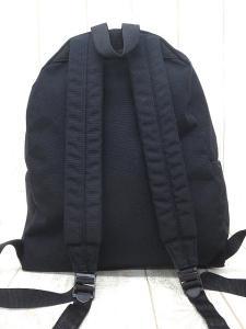 ブラックコムデギャルソン BLACK COMME des GARCONS リュックサック バックパック ナイロン 黒 バッグ ☆の買取実績