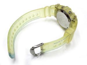 ベビージー Baby-G BGW-100WC 腕時計 FROGMAN W.C.C.S. レディース ☆ 春夏秋冬の買取実績
