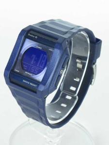 ベビージー Baby-G CASIO カシオ 腕時計 BG-810-2BJF デジタル 青系 ◆の買取実績
