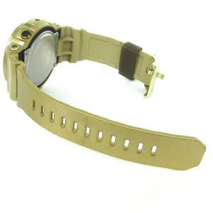 カシオジーショック CASIO G-SHOCK BIG CASE Crazy Gold 腕時計 GA-200GD-9AJF ライトゴールド ウォッチ メンズの買取実績