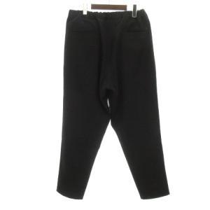 グラフペーパー Graphpaper 20AW Selvage Wool Chef Pants シェフパンツ スラックスの買取実績