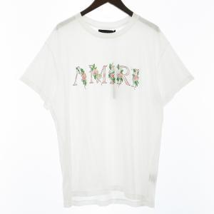 アミリ AMIRI 20AW Floral AMIRI Tee Tシャツ ホワイトの買取実績