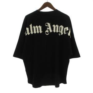 パームエンジェルス PALM ANGELS 20AW CLASSIC LOGO OVER TEE オーバーサイズTシャツ の買取実績