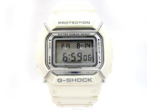 ジーショック G-SHOCK CASIO 腕時計 天使と悪魔 ラバコレ スクリューバック ホワイトパール DW-5000LV