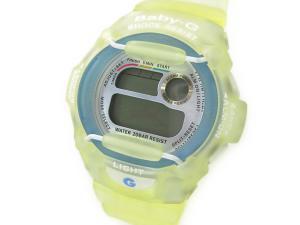 ベビージー Baby-G CASIO カシオ BG-370 腕時計 第7回国際会議 記念モデル イルカ クジラ イルクジ