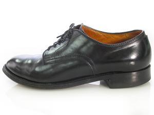オールデン ALDEN コードバン モディファイドラスト プレーントゥ オックスフォード ローファー バラブーツ ビジネス シューズ 靴 Reject リジェクト品 7 1/2 53511 0204の買取実績