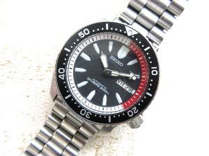 セイコー SEIKO セイコー 腕時計の買取実績