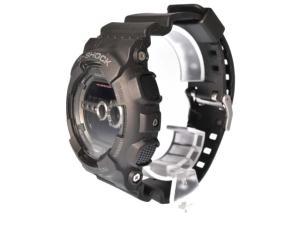 カシオジーショック CASIO G-SHOCK 腕時計 PROTECTION プロテクション GD-100 黒 デジタル 160909の買取実績