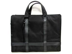【CARVEN/カルヴェン】 ビジネスバッグ ブリーフケース 黒 ブラック 神8643の買取実績