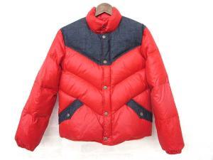 リーバイスレッド Levi's RED ダウンジャケットの買取実績