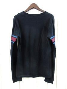 アンディウォーホル バイ ヒステリックグラマー ANDY WARHOL by HYSTERIC GLAMOUR プリント 長袖Tシャツ ロンT S 黒の買取実績