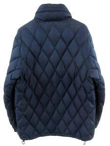 モンクレール MONCLER タニー TANY ダウン ジャケット コート キルティング ネイビー 紺 2 メンズの買取実績