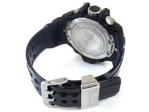 カシオジーショック CASIO G-SHOCK ガルフマスター GULFMASTER GWN-1000F-2AJF 電波 ソーラー 腕時計 ネイビー 紺 美品 メンズの買取実績