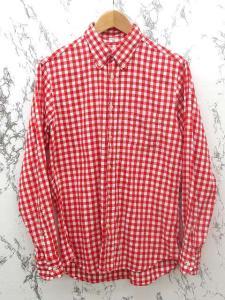 インディビジュアライズドシャツ INDIVIDUALIZED SHIRTSシャツ