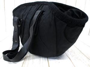 【EBAGOS/エバゴス】 Beach Umi de asobu 帽体 ハンド かごバッグの買取実績
