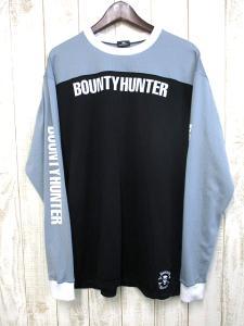 バウンティーハンター BOUNTY HUNTER カットソーの買取実績