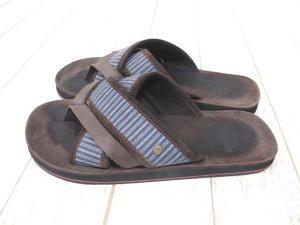 【anachronorm/アナクロノーム】 Easy Sandals イージー サンダル 01の買取実績