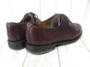 ロイド フットウェア Lloyd Footwear ビジネスシューズ Uチップ レースアップ ブラウン 7.5の買取実績