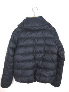 スピック&スパン Spick&Span ダウン ジャケット ブルゾン SOFILETA ショート丈 紺 ネイビー 38 160213の買取実績