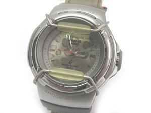 ベビージー Baby-G BG-25 ヒョウ柄 腕時計 レオパード クォーツ