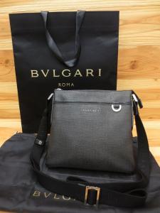ブルガリ BVLGARI ショルダーバッグの買取実績