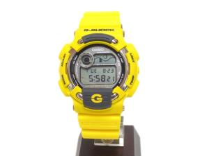 ジーショック G-SHOCK DW-8600 FISHERMAN フィッシャーマン 腕時計の買取実績