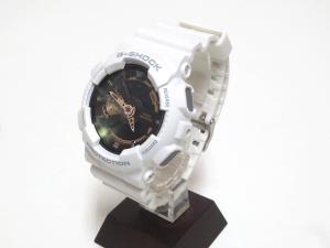 ジーショック G-SHOCK G-SHOCK 腕時計の買取実績