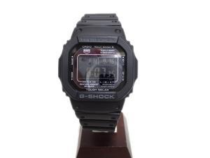 美品 ジーショック G-SHOCK GW-M5610 タフソーラー 電波 腕時計 ブラックの買取実績