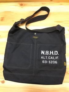ネイバーフッド NEIGHBORHOOD ショルダーバッグの買取実績