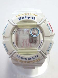 【Baby-G/ベビージー】 リーフBGD-120Pウォッチ腕時計