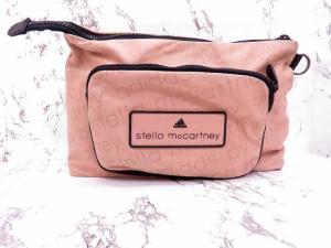 アディダス バイ ステラマッカートニー adidas by Stella McCartney ポーチ クラッチバッグ ベージュ ※K-16022604の買取実績