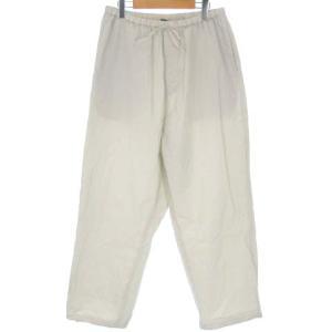エイトン ATON 20AW ventile nylon snow pants 06 ウォームホワイトの買取実績