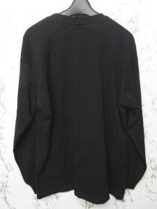 アンディフィーテッド UNDEFEATED ディズニー コラボ ドナルド Tシャツ ロンT カットソー プリント 長袖 黒 ブラック Mの買取実績