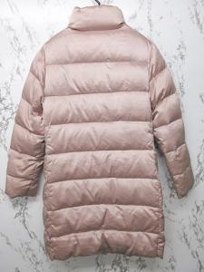 モンクレール MONCLER ダウンコート ジャケット ピンク 1の買取実績
