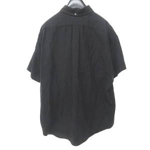 グラフペーパー Graphpaper 18SS OXFORD SHORT-SLEEVE B.D BOX SHIRT ボタンダウンシャツの買取実績