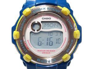 カシオジーショック CASIO G-SHOCK カシオ 腕時計の買取実績