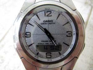 カシオ 腕時計