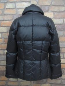 未使用品 【Y-3/ワイスリー】 ダウン ジャケット ブルゾン コート M ロゴ ヨウジヤマモト 黒 ブラックの買取実績
