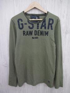 ジースター G-STAR カットソーの買取実績
