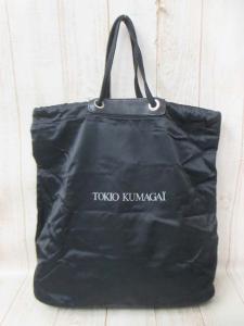 トキオクマガイ TOKIO KUMAGAI トート