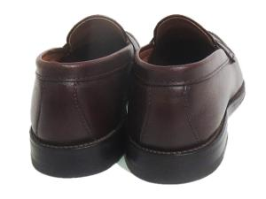 【ALDEN/オールデン】 ペニーローファー 靴/シューズ 984 本革レザー 9(27cm相当) 茶/ブラウン系 ●の買取実績