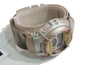 ベビージー Baby-G 腕時計 G'MIX BGM-210 デジタル 茶 ブラウン系の買取実績