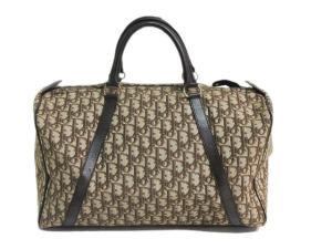 クリスチャンディオール Christian Dior ボストンバッグの買取実績