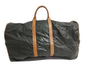 ハンティングワールド HUNTING WORLD ボストンバッグ 旅行バッグ 伊製 イタリア製 10 1 3 97 ナイロン 3733519 カーキ系の買取実績