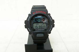 カシオ ジーショック CASIO G-SHOCK DW-6900 デジタル 腕時計 ブランド古着 ベクトル▲151121 0027Bの買取実績