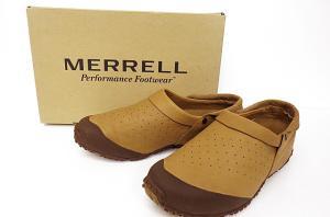 メレル MERRELL ローファーの買取実績