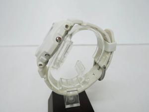 ベビージー Baby-G カシオ CASIO BG-5600WH デジタル腕時計 白ホワイト ブランド古着ベクトル フクウロ▲●160617 0012Cの買取実績