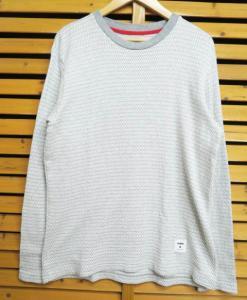 シュプリーム SUPREME チェック柄 長袖Tシャツ S ブランド古着ベクトル フクウロ 161130 0050B メンズ